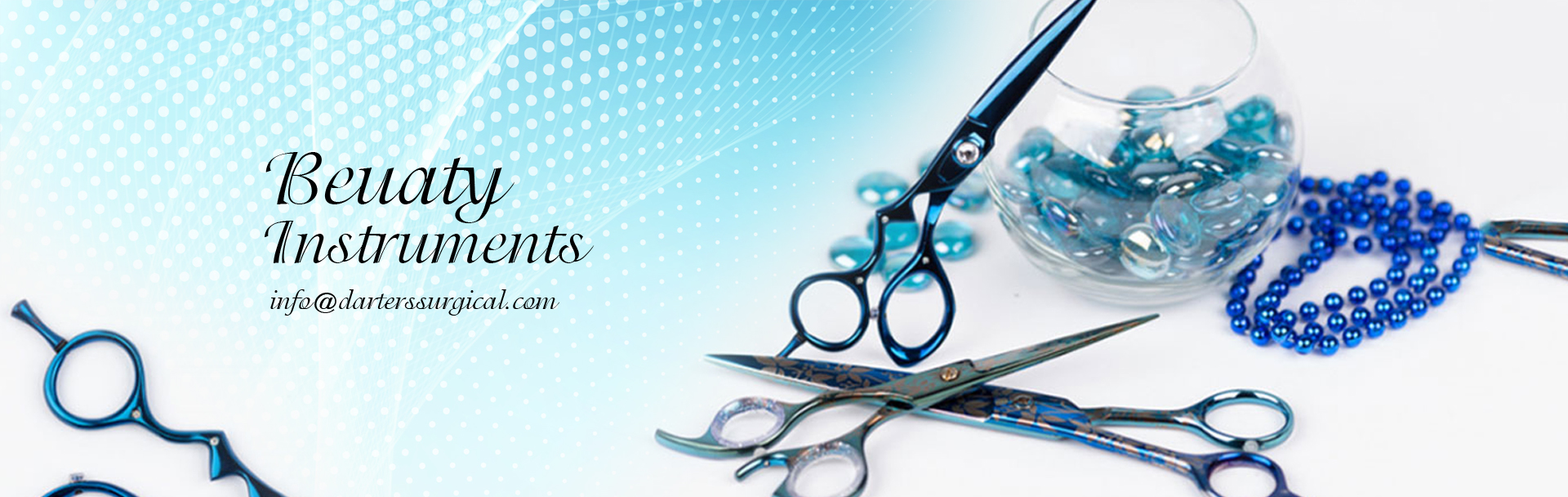 Beauty Care Instruments